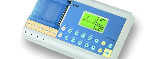 EKG 12 odprowadzeniowe