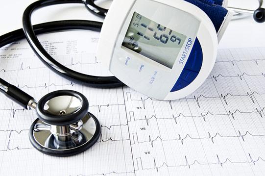 EKG 12 odprowadzeniowe - KARDIOmed - kardiolog Zamość