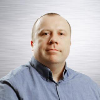 Jacek Dudek - specjalista chorób wewnętrznych, kardiolog - KARDIOmed Zamość