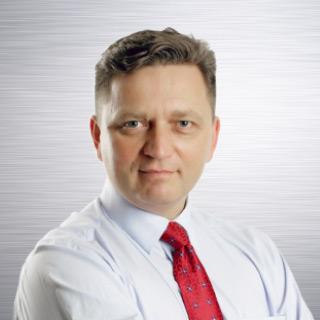 Wojciech Czochra - kardiolog, specjalista chorób wewntrznych - KARDIOmed Zamość