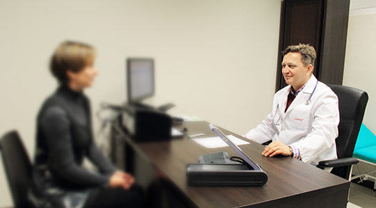 Konsultacja lekarska - kardiolog Zamość - KARDIOmed Przychodnia Kardiologiczna
