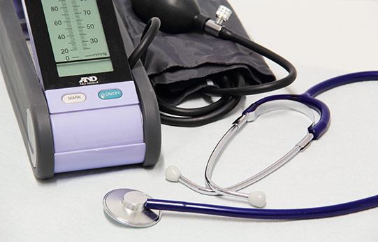 Nadciśnienie - KARDIOmed Przychodnia Kardiologiczna Zamość