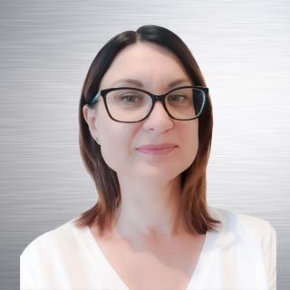 Anna Szczudłowska-Gałuszka - kardiolog - KARDIOmed Zamość
