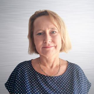 Edyta Rubaj - kardiolog dziecięcy, specjalista pediatrii - KARDIOmed Zamość