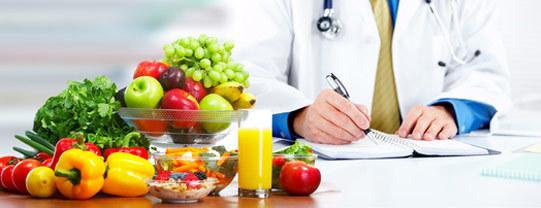 Nadciśnienie - leczenie niefarmakologiczne